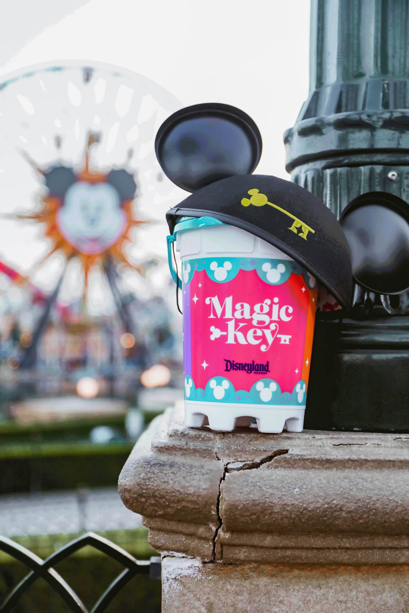 Disneyland's Magic Key program......are you considering getting a key? Already have a key and want to know all the benefits? This is the ultimate guide to Disneyland's new annual pass program.