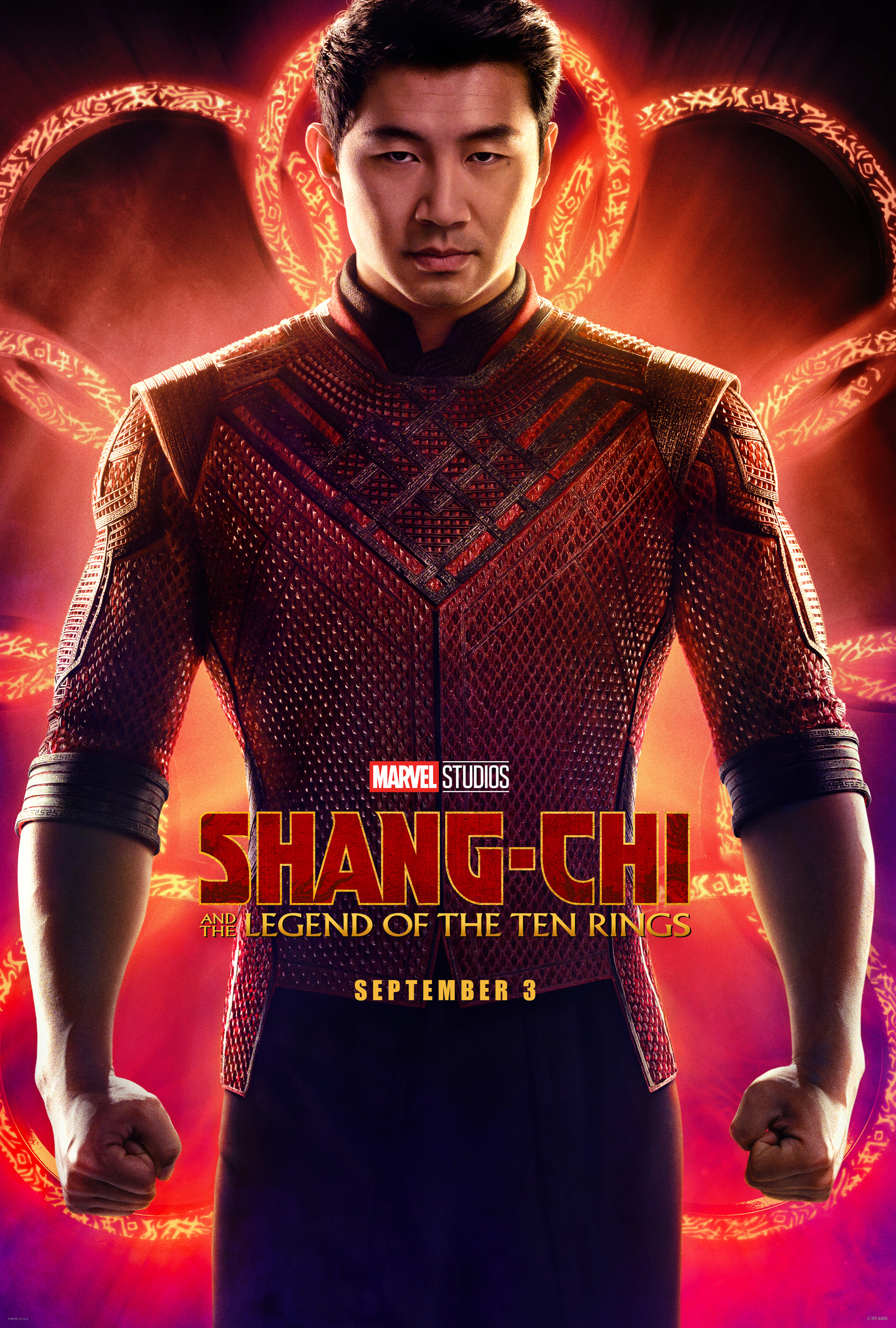 Shang-Chi and the Legend of the Ten Rings......will Marvel fans love it or leave it?