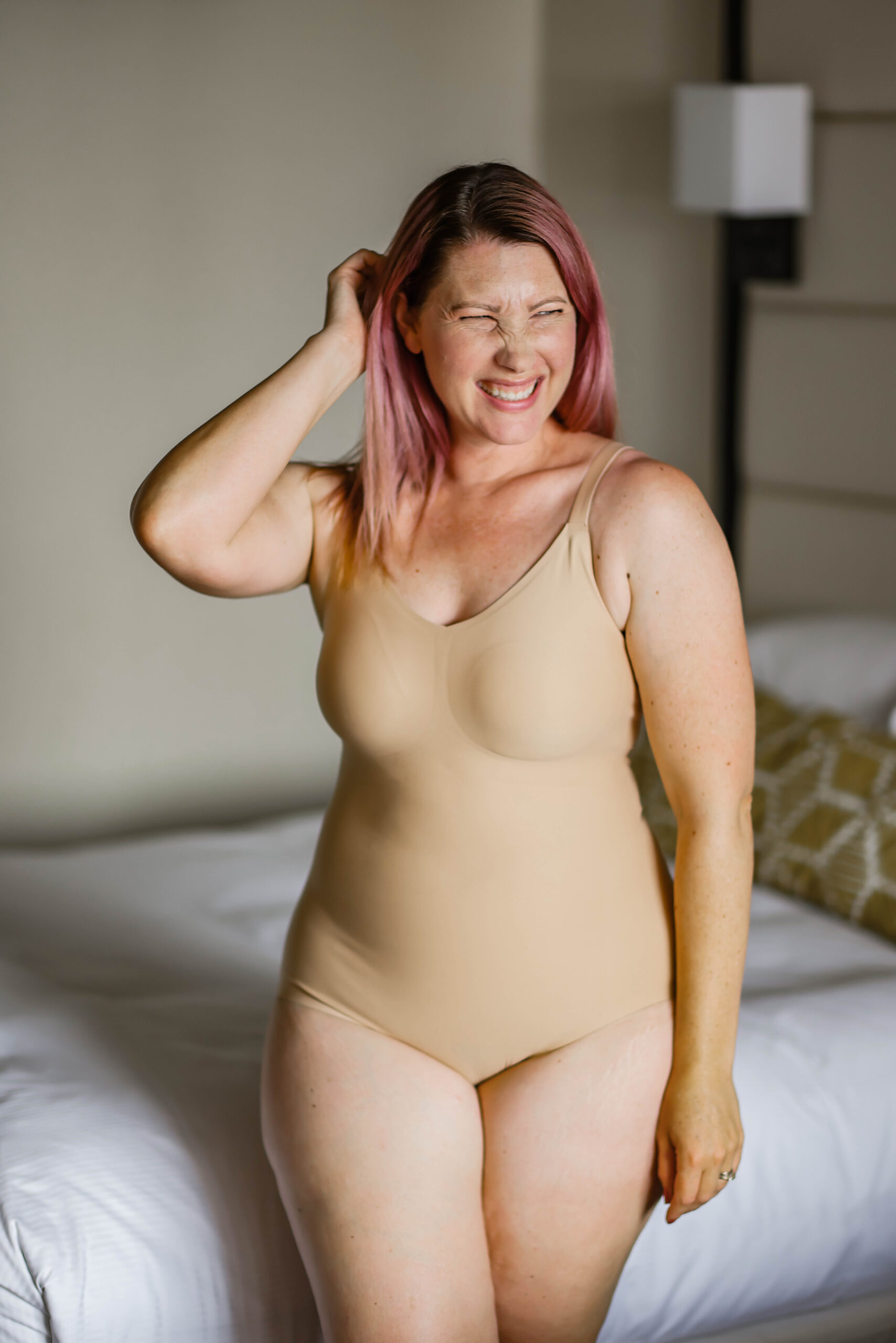 Looking for the best shapewear for dresses (both casual and formal)? These are some of my favorite options!