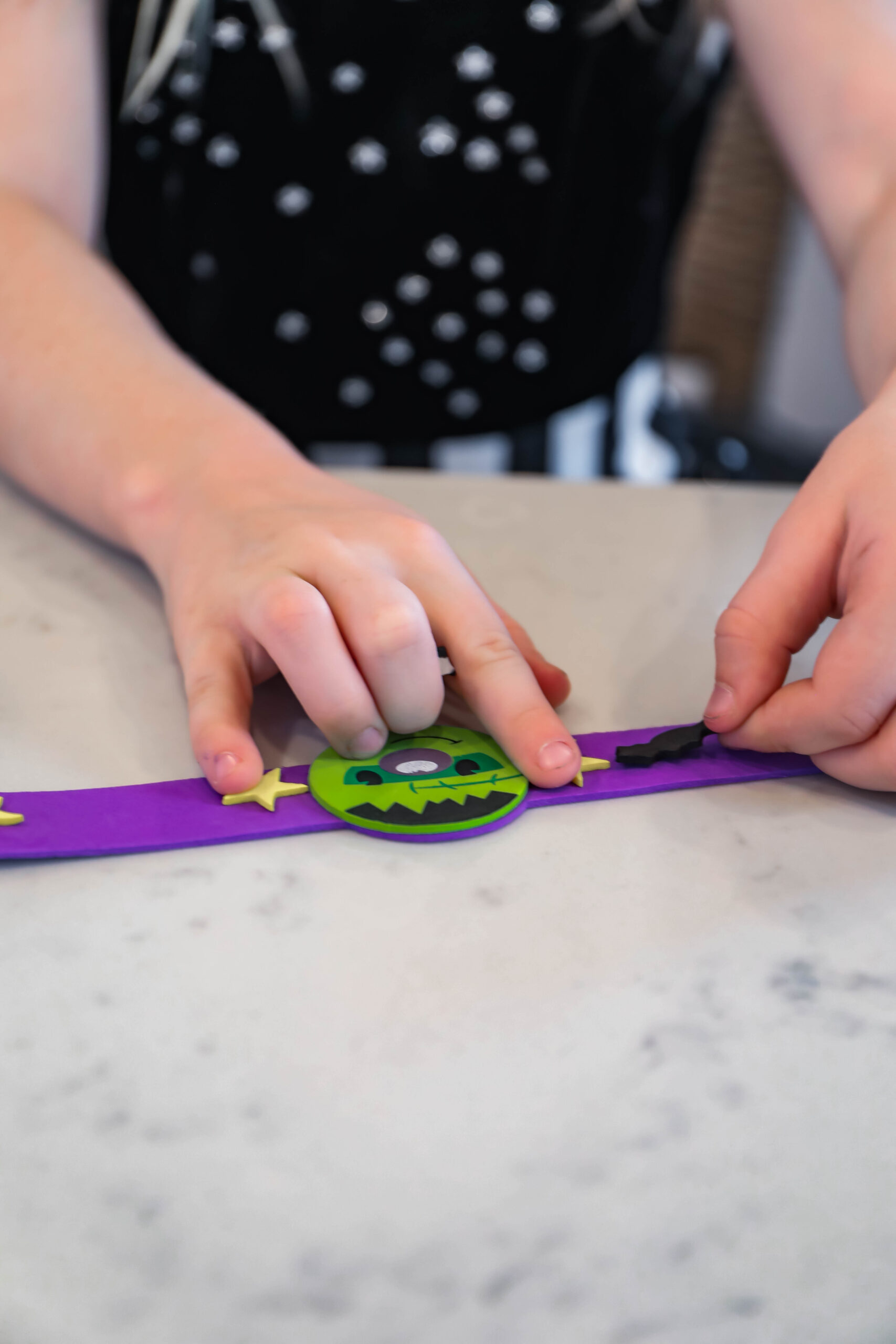 Looking for Halloween Party Activities? These games and craft options are perfect for kids!